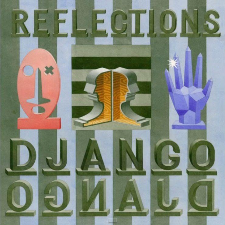 Nieuwe single Django Django
