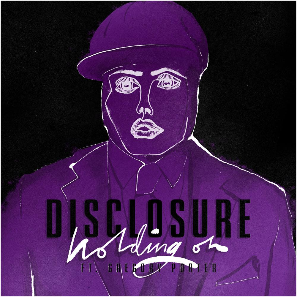 Nieuwe single Disclosure