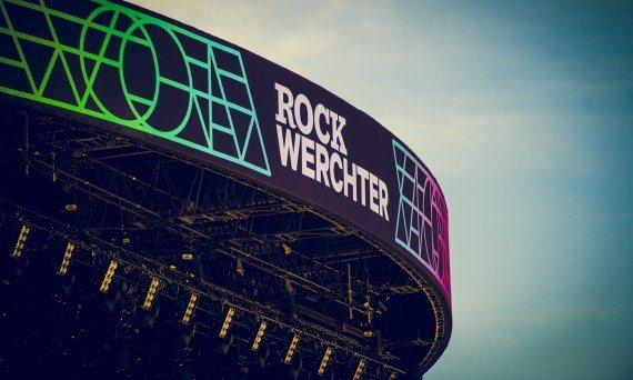 Rock Werchter, Gids naar succes