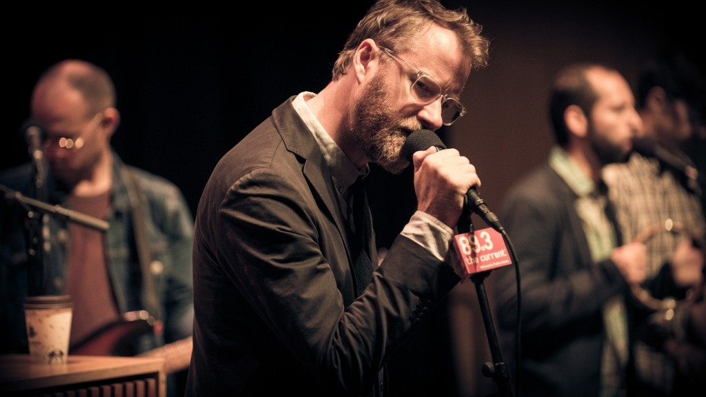 Nieuwe single The National