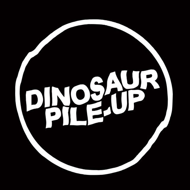 Nieuwe single Dinosaur Pile-Up