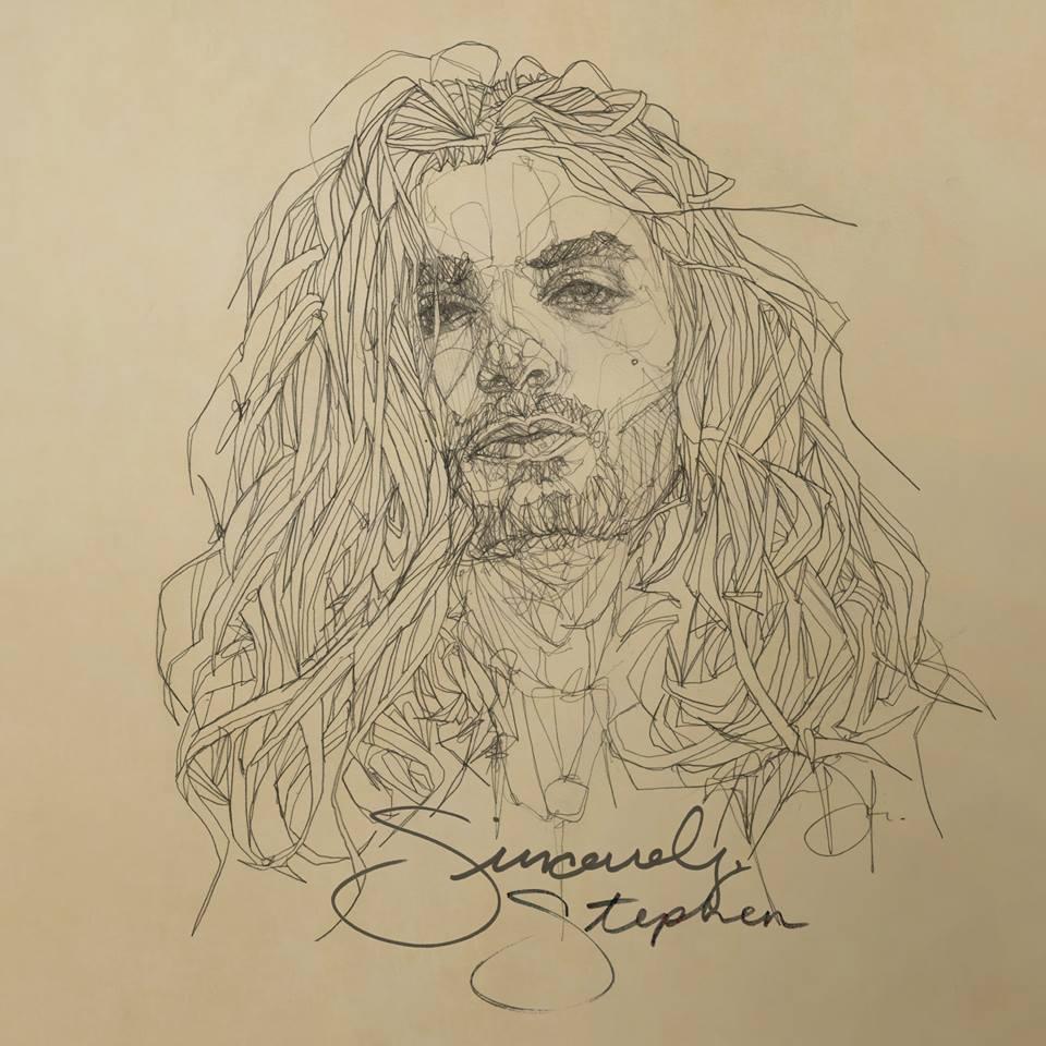 Nieuwe single Stephen