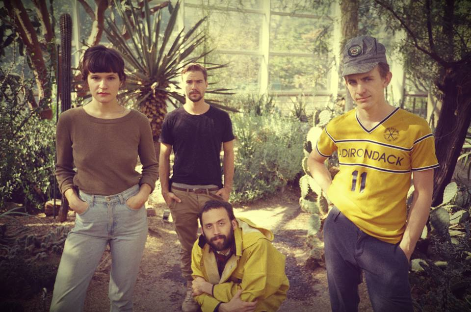 Nieuwe single Big Thief