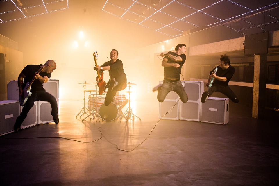 Nieuwe single Simple Plan