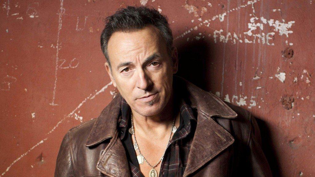 "Nieuwe single Bruce Springsteen – ""Hello Sunshine"""