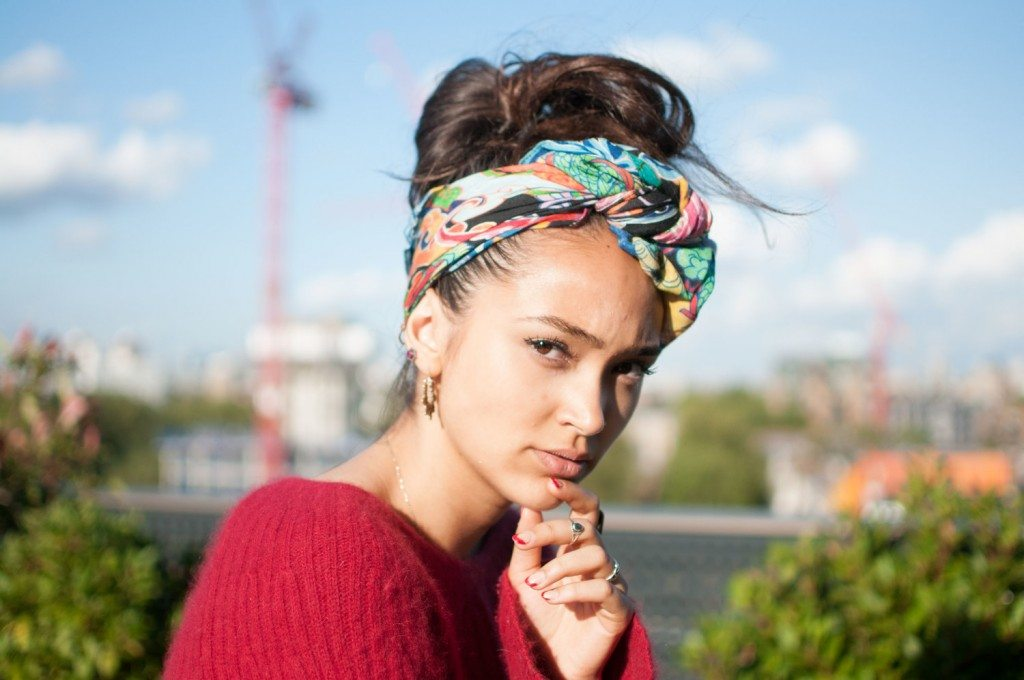 Debuutsingle Joy Crookes