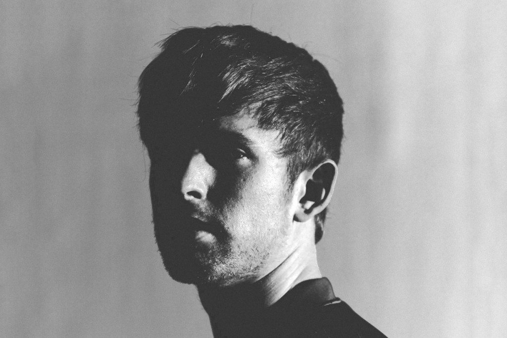 "Nieuwe single James Blake – ""If The Car Beside You Moves Ahead"""