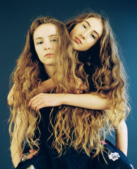 Debuutsingle Let's Eat Grandma