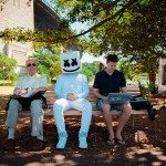 "Nieuwe single Marshmello - ""Project Dreams"" ft. Roddy Ricch"