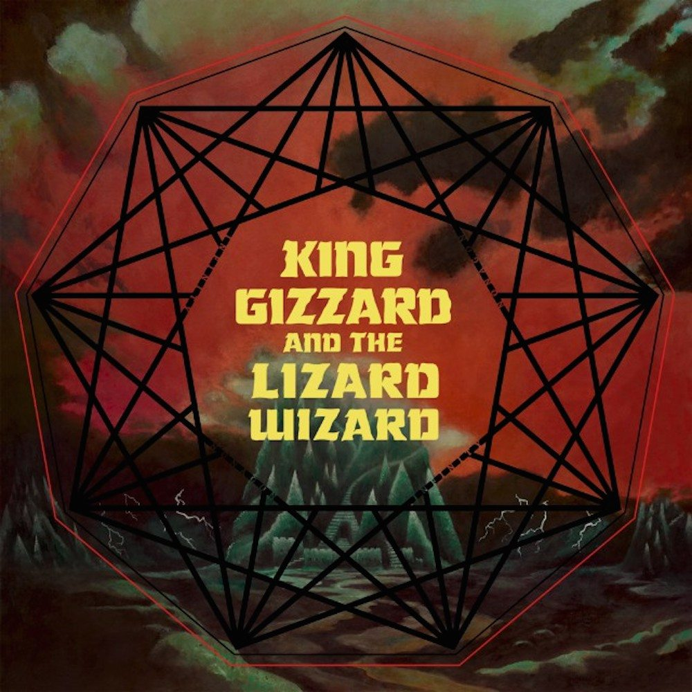 Nieuwe single King Gizzard & The Lizard Wizard