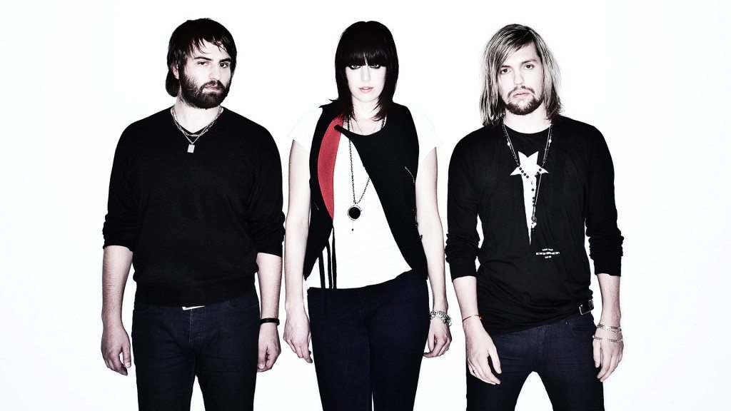 Nieuwe single Band of Skulls