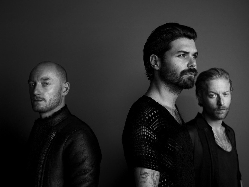 "Nieuwe single Biffy Clyro – ""Animal Style"""