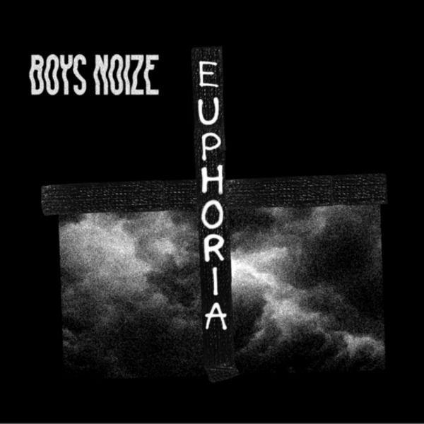 Nieuwe single Boys Noize