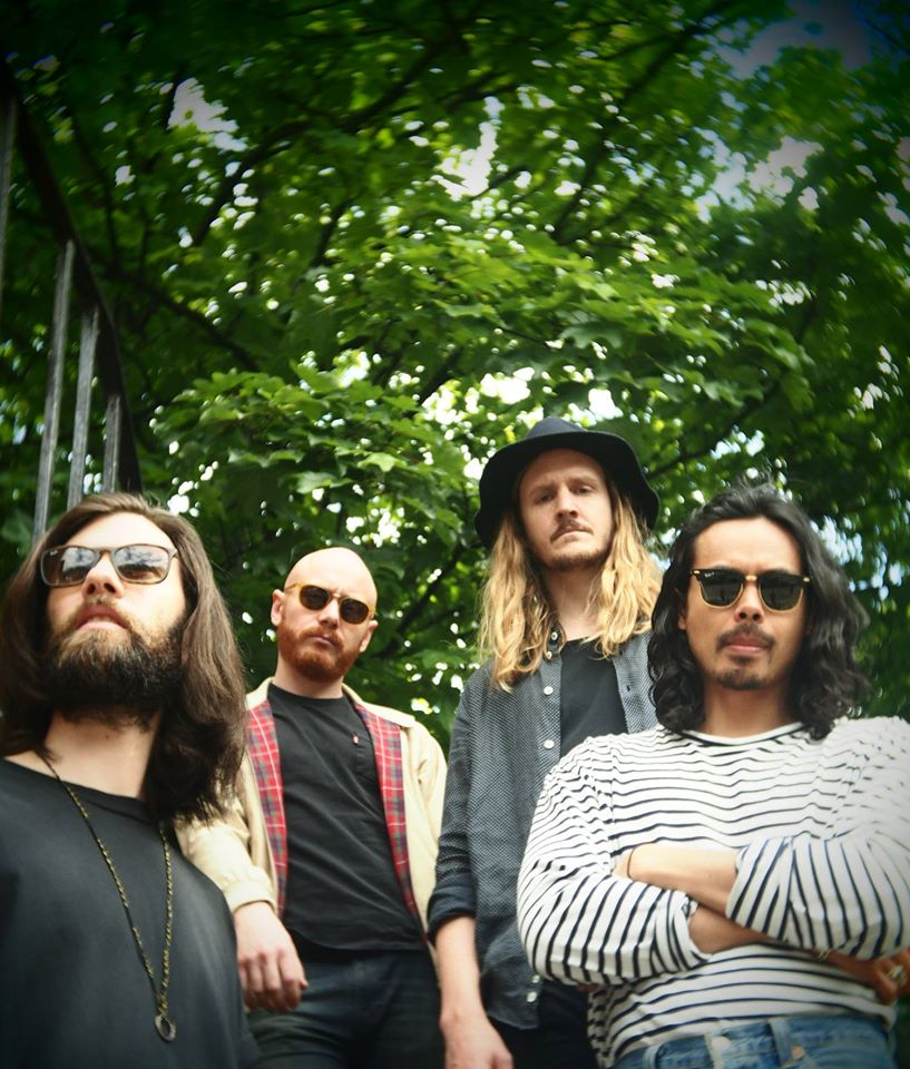 "Nieuwe single The Temper Trap – ""Alive"""