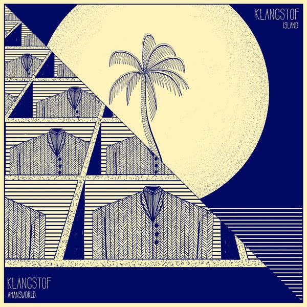 Nieuwe single Klangstof: 'Island'