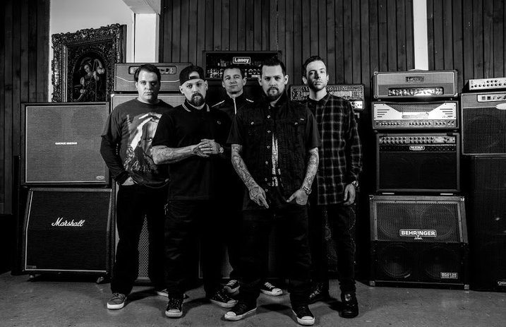 Nieuwe single Good Charlotte