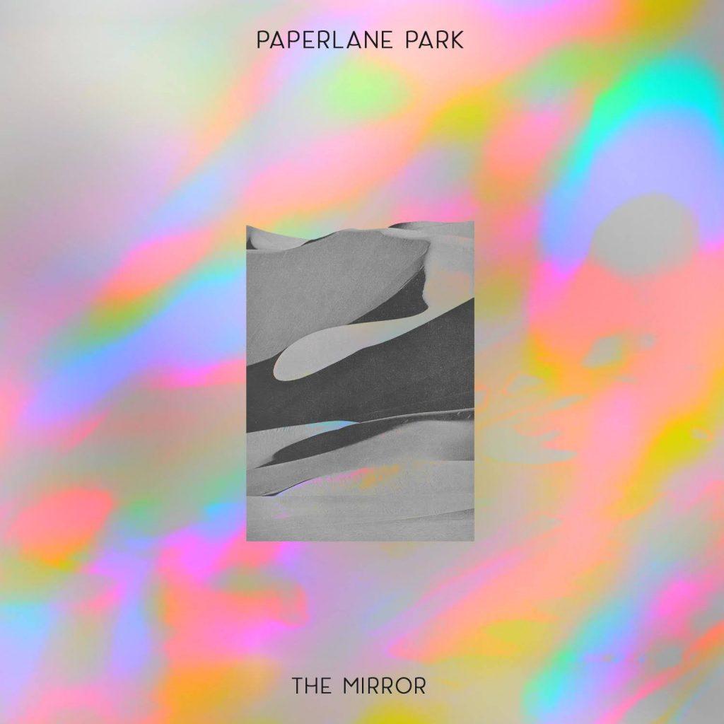 Debuutsingle Paperlane Park