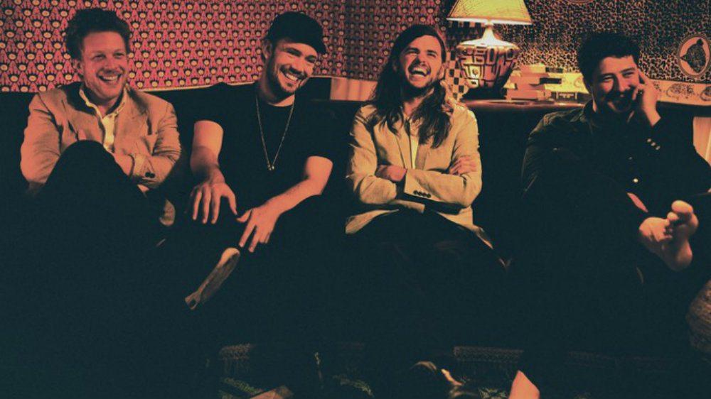 Nieuwe single Mumford & Sons