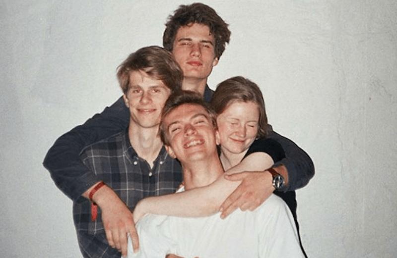 Nieuwe single Sløtface