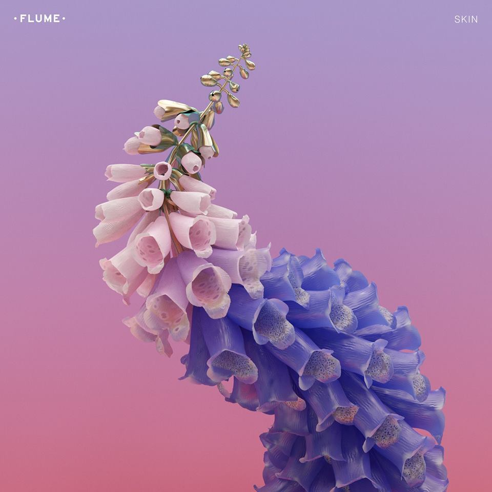 "Nieuwe single Flume – ""Tiny Cities"" Feat. Beck"