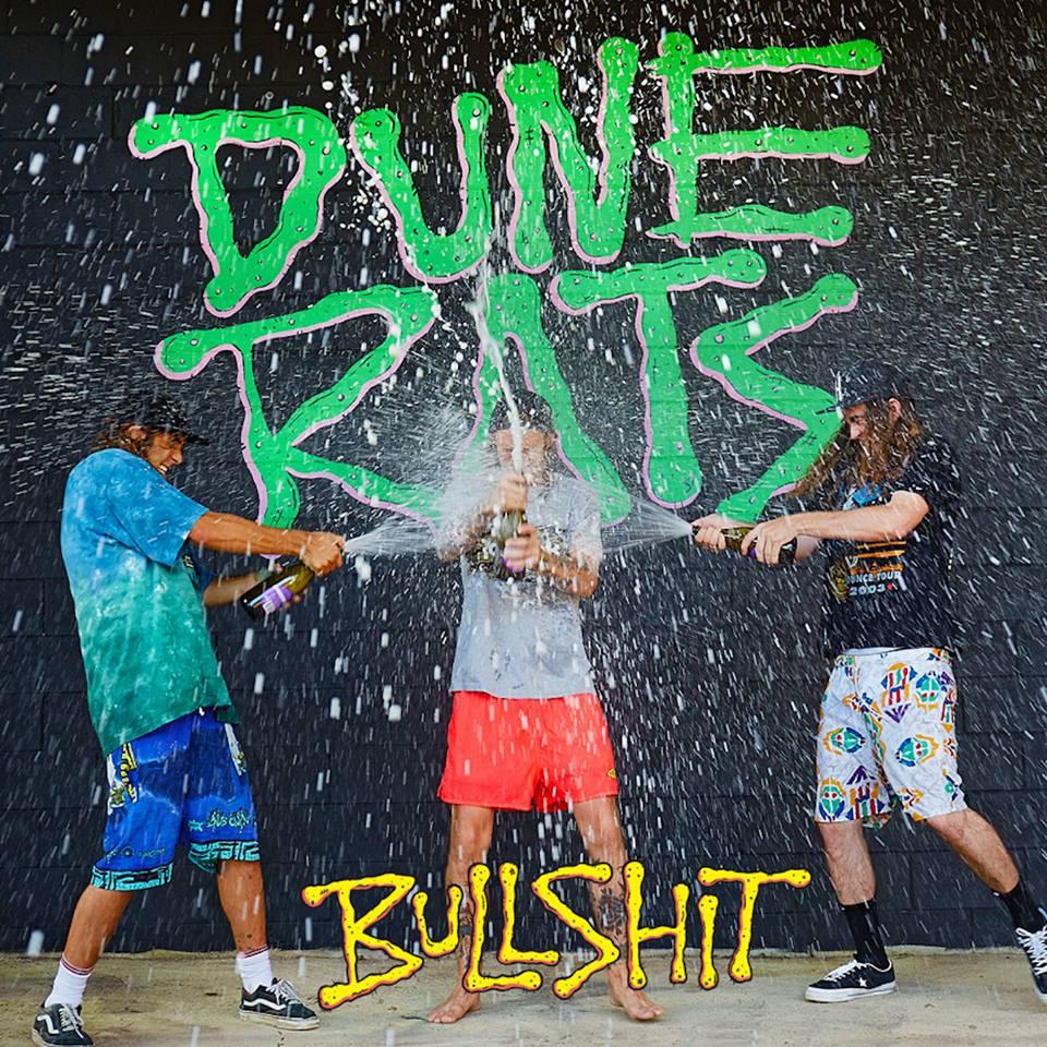 "Nieuwe single Dune Rats – ""Bullshit"""