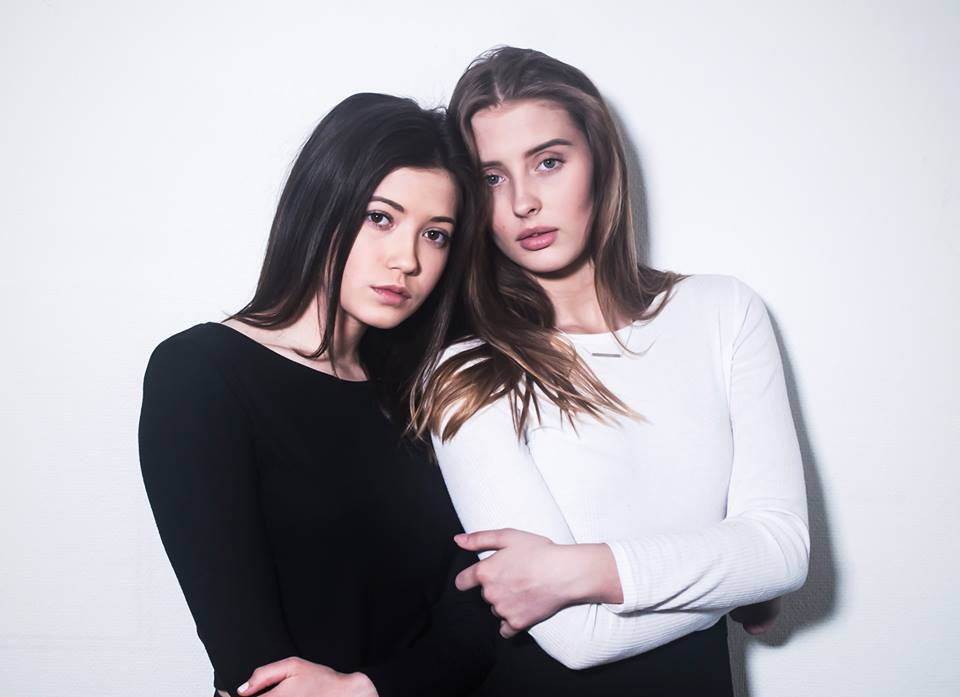 "Debuutsingle Hanna & Andrea – ""Always On My Mind"""