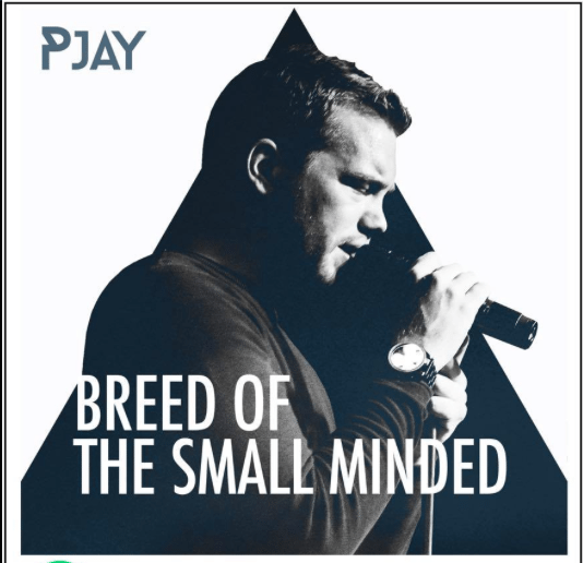 EP-analyse: Pjay – Breed Of The Small Minded