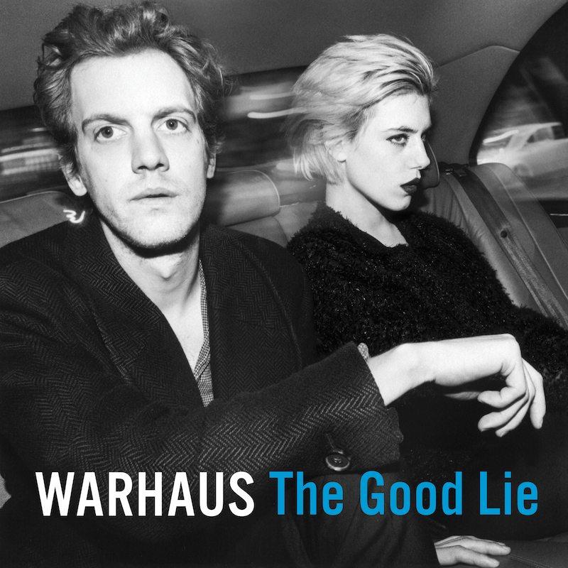 Debuutsingle Warhaus – The Good Lie