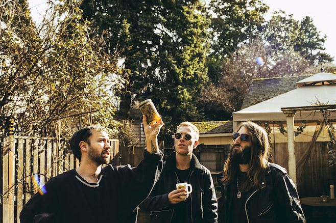 "Nieuwe single Unknown Mortal Orchestra – ""First World Problem"""