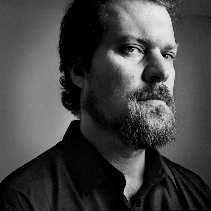 "Nieuwe single John Grant – ""Voodoo Doll"""