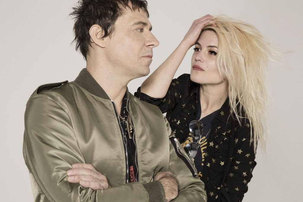 Nieuwe single The Kills – Siberian Nights