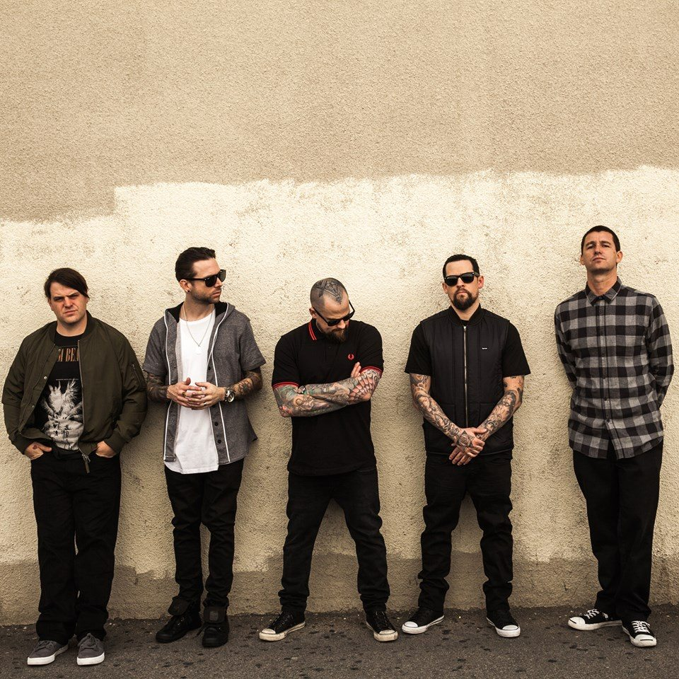 """Nieuwe single Good Charlotte – """"Life Can't Get Much Better"""""""