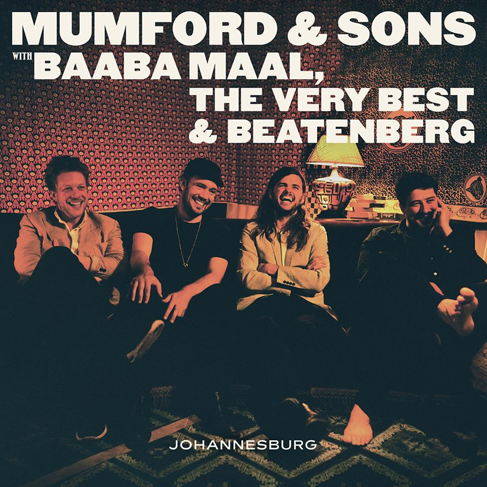 "Nieuwe single Mumford & Sons – ""Wona"""