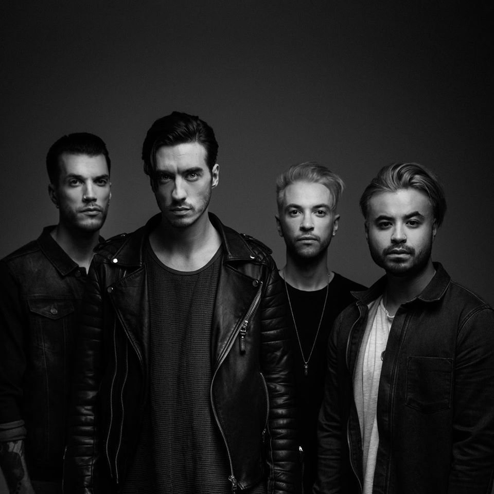 "Nieuwe single Young Guns – ""Bulletproof"""