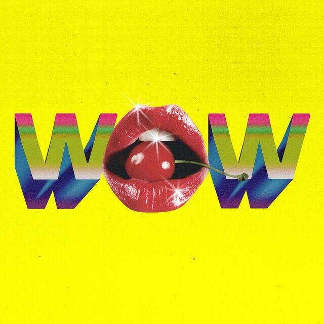 "Nieuw single Beck – ""Wow"""