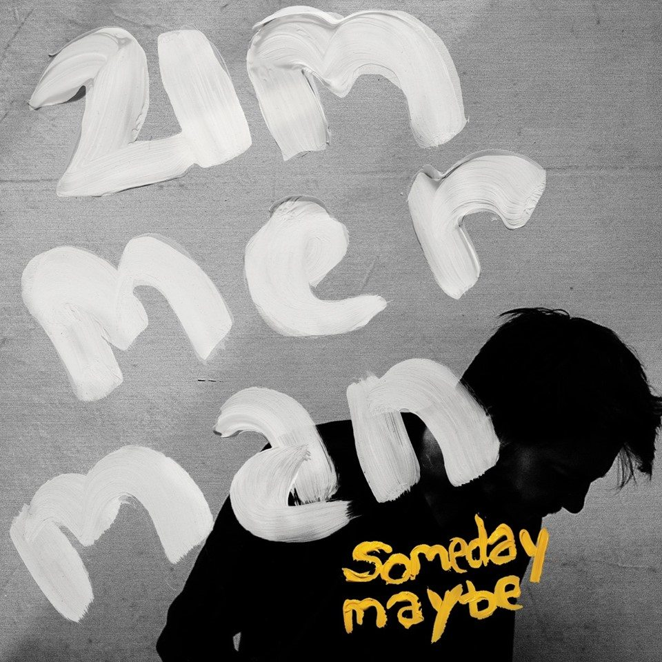 "Nieuwe single Zimmerman – ""Someday Maybe"""