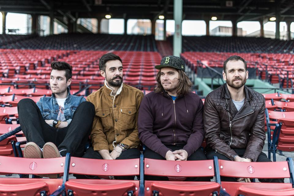 "Nieuwe single Bastille – ""Send Them Off!"""