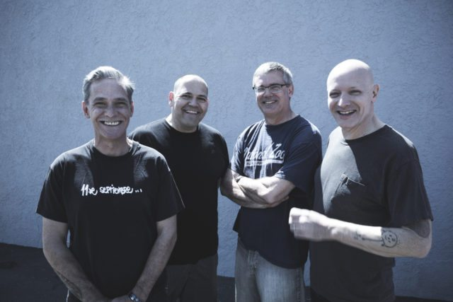 "Nieuwe single Descendents – ""Victim Of Me"""