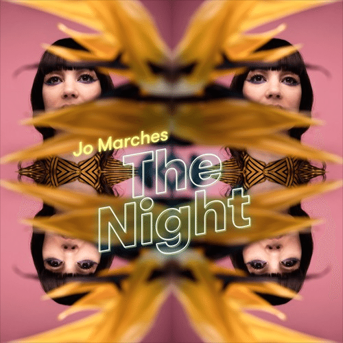"Debuutsingle Jo Marches – ""The Night"""