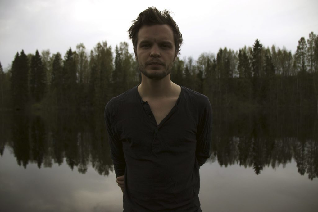 Nieuwe single The Tallest Man on Earth