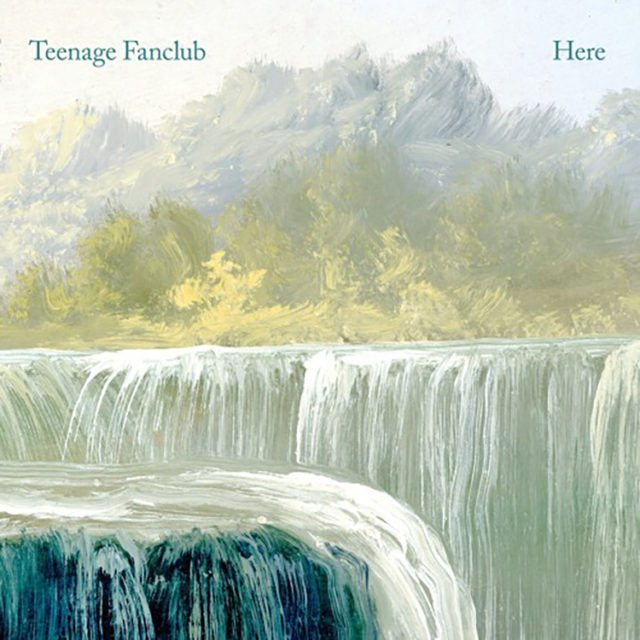 "Nieuwe single Teenage Fanclub – ""I'm In Love"""