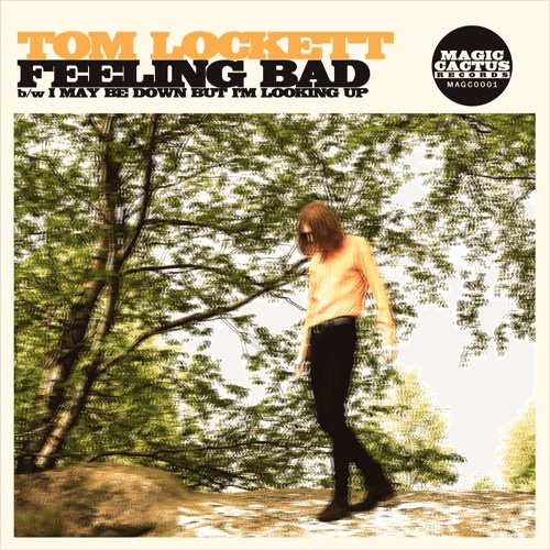 "Debuutsingle Tom Lockett – ""Feeling Bad"""