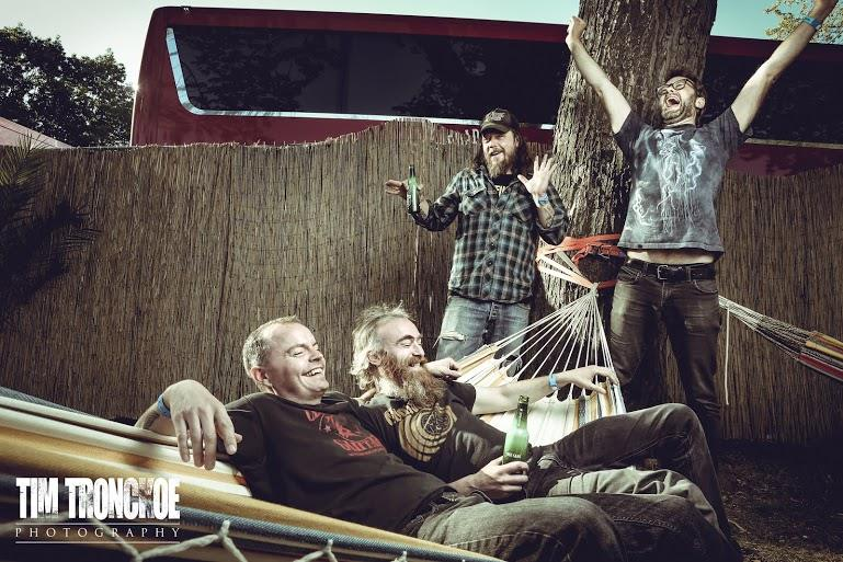 "Nieuwe single Red Fang – ""Flies"""