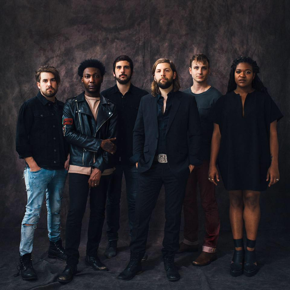 "Nieuwe single Welshly Arms – ""Bad Blood"""