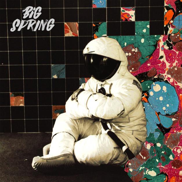 "Nieuwe single Big Spring – ""On A Bamboo Sleeping Mat"""