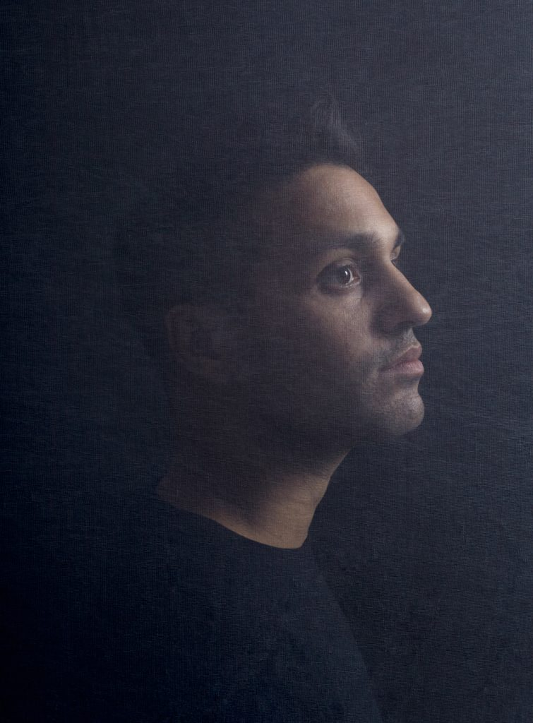 "Nieuwe single Anil Sebastian – ""Human"""