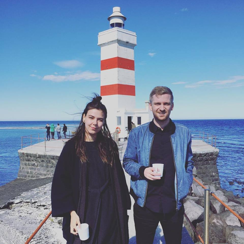 Update Island Songs Olafur Arnalds – Particles
