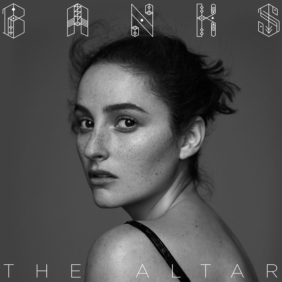 "Nieuwe single Banks – ""Gemini Feed"""