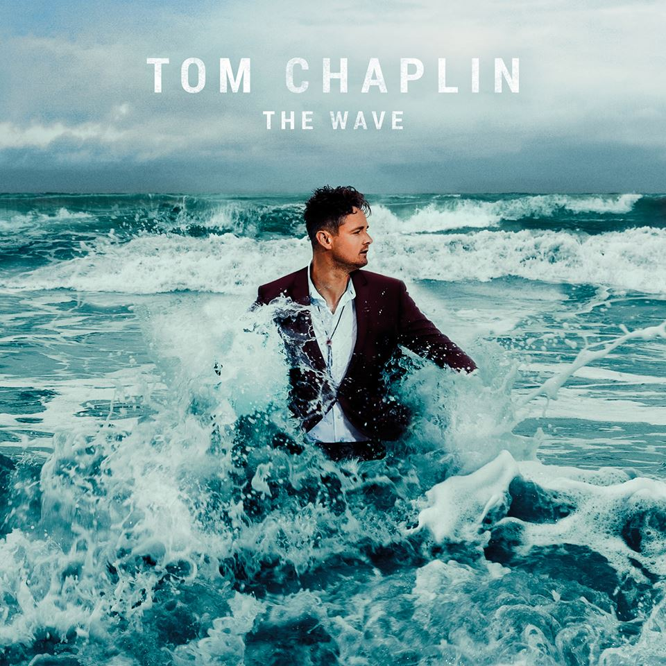 "Nieuwe single Tom Chaplin – ""Hardened Heart"""