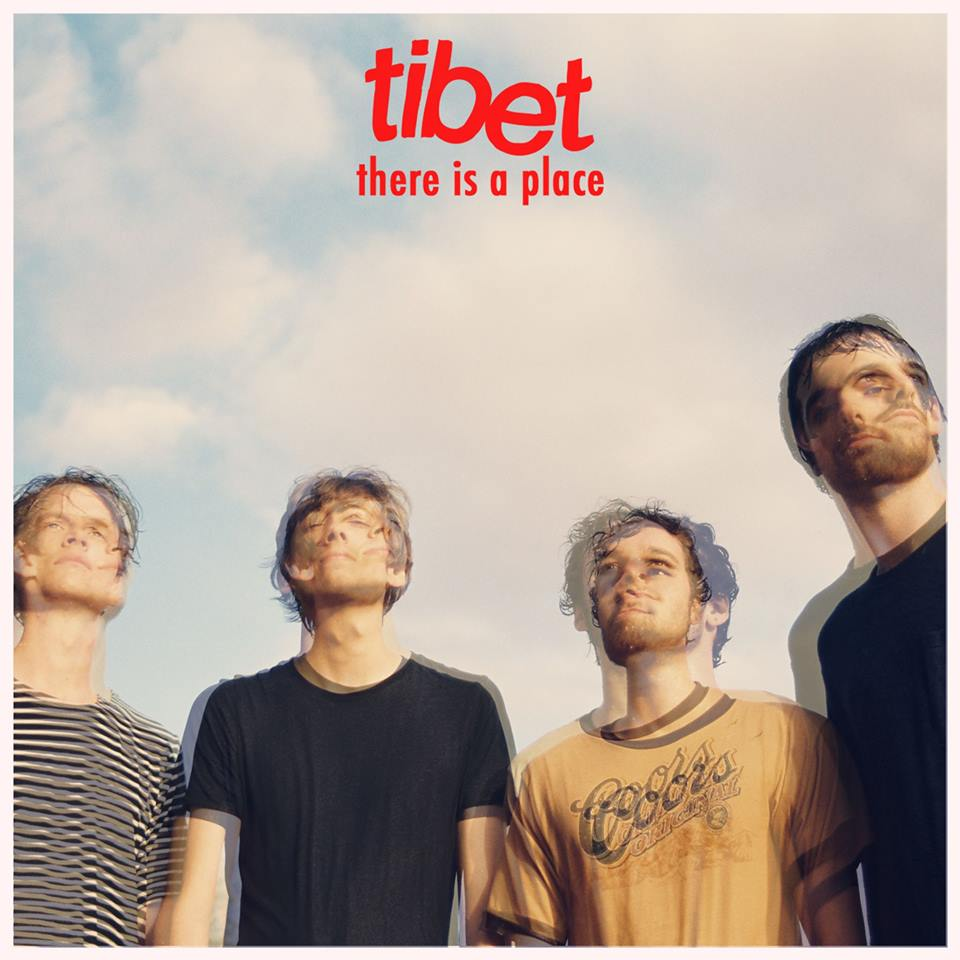 "Nieuwe single Tibet – ""There Is A Place"""